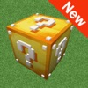 New Lucky Block Mod for Minecraft Game Free - iPhoneアプリ