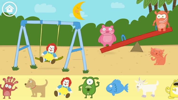 Kindergarten Readiness screenshot-3