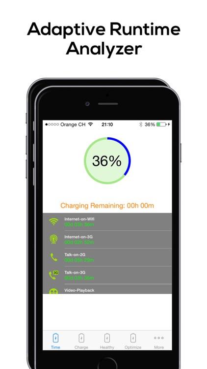 System Monitor Utility - System Information screenshot-3