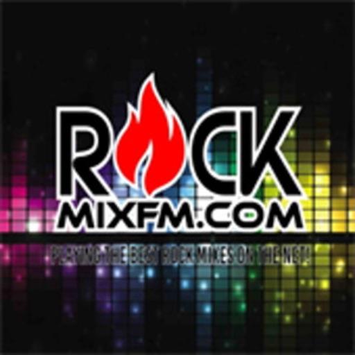 RockMIXFM