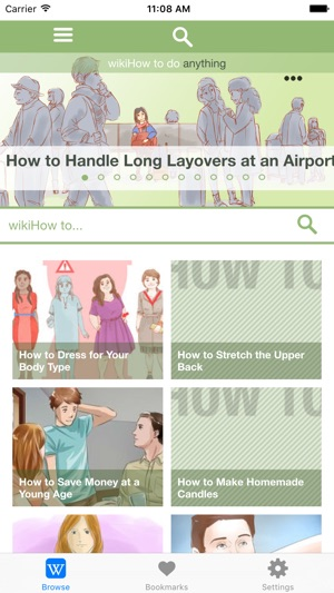 Ihow for wikihow support multi languages portugus franais ihow for wikihow support multi languages portugus franais and more on the app store ccuart Image collections
