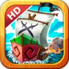 Fort Defenders 7 seas HD