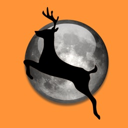 HuntTimes 2016, Moon Clock and Times to Hunt by DataSport, INC