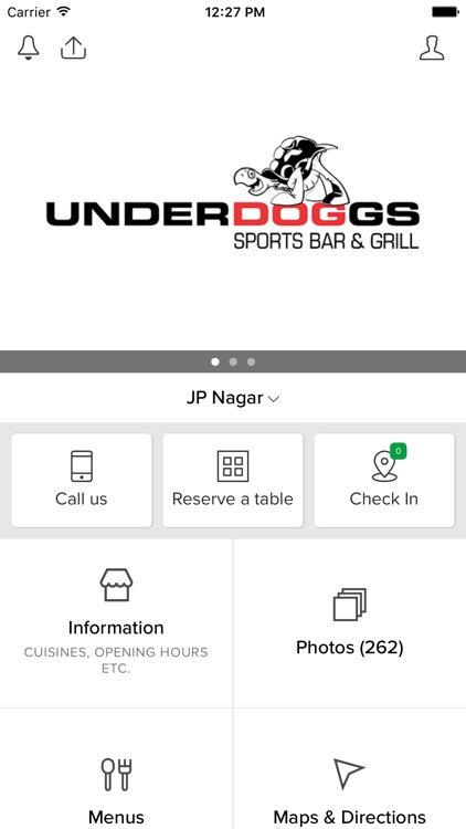 Underdoggs Sports Bar & Grill
