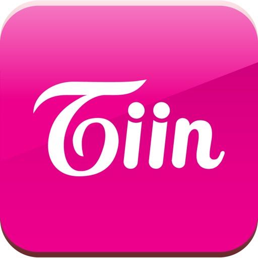 Tiin iOS App