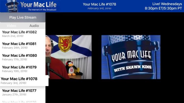 Your Mac Life
