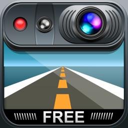 iRegistrator DVR Free (Car Digital Video Registrar)