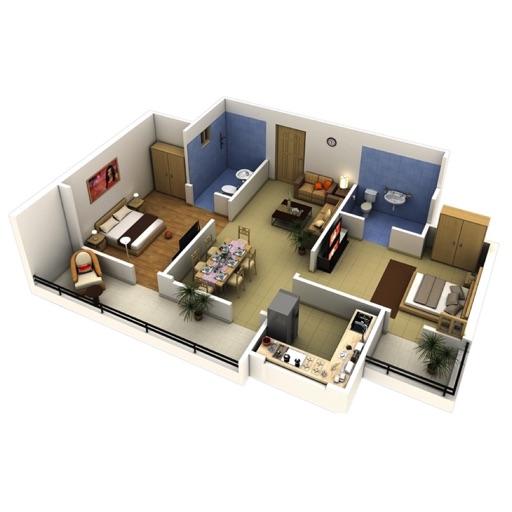 Duplex House Plans Info