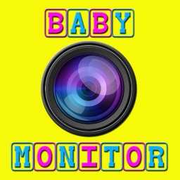Our Baby Monitor