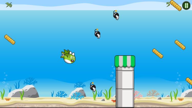 Flying Fish And Chips screenshot-3