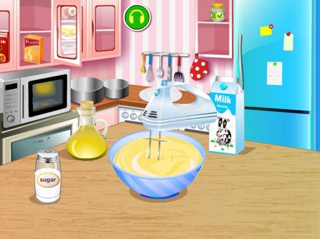 Supergeburtstagstorte HD - Die heißesten Kuchen Spiele für Mädchen ...