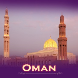 Oman Tourist Guide