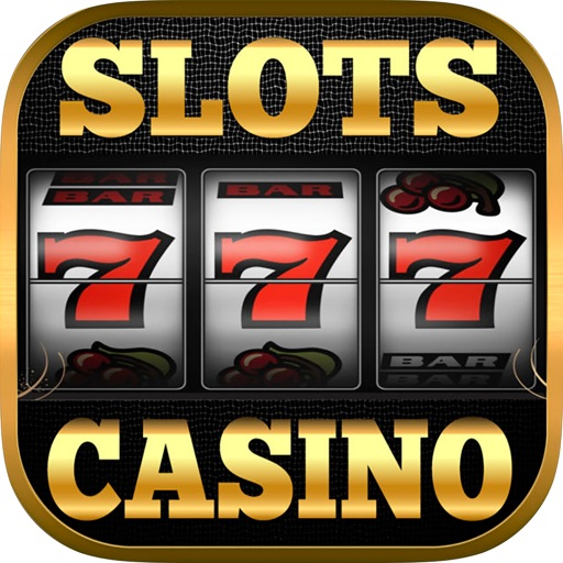 2016 Machine Star 777 Classic Big Paradise - FREE Lucky Las Vegas Slots of Casino Game icon