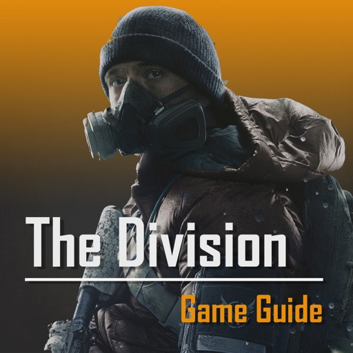 Game Guide for The Division