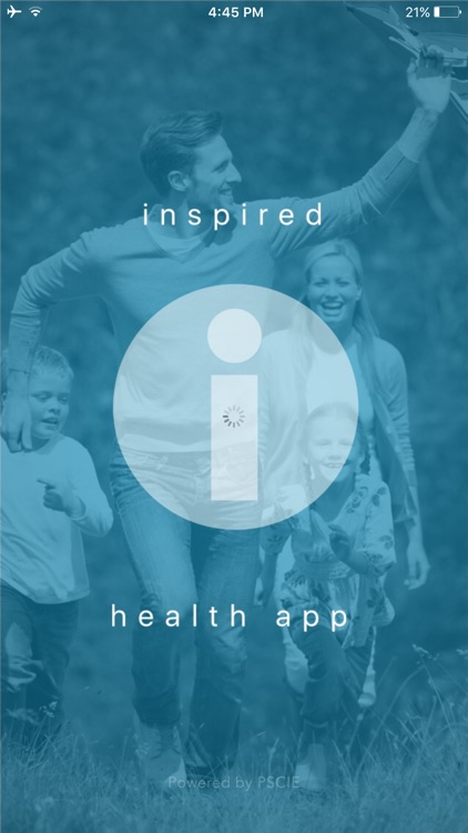 Inspired Health Coach