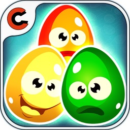 Egg Crusher pro - A Switch Mania to Replace Eggs With a Ridiculous Exciting Pleasure!
