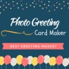 Photo Greeting Card Maker - iPhoneアプリ