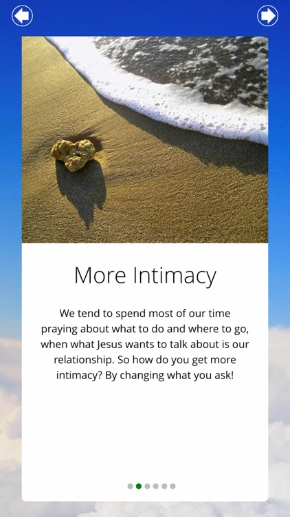 Questions For Jesus: Pray Prayers that God Answers screenshot-3