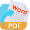 PDF to Word Plus - for Batch Convert PDF to MS Word - Mingqiang Wang