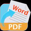 PDF to Word Plus - for Batch Convert PDF to MS Word - Mingqiang Wang