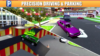 Shopping Mall Car Parking Simulator a Real Driving Racing Gameのおすすめ画像5