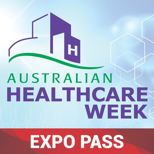 Aus Healthcare Week- Expo Pass
