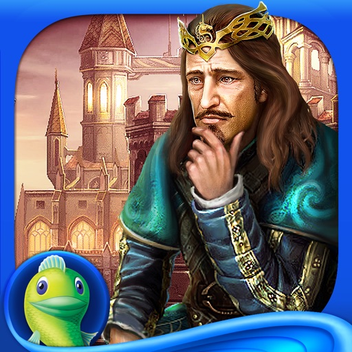 Spirits of Mystery: Chains of Promise - A Hidden Object Adventure