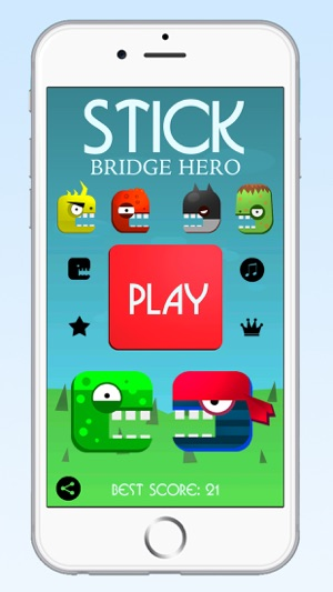 stick bridge hero builder games free best bridge building