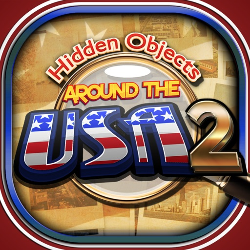 USA 2 Las Vegas, San Francisco, New York Quest Time- Hidden Object Spot and Find Objects Differences