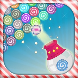 Candy Bubble Shooter : The Best Casual Game Free