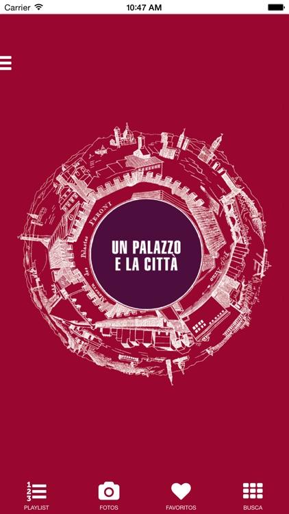 Ferragamo - Un Palazzo en la ciudad