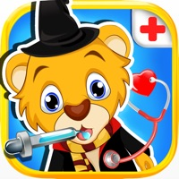 Codes for Teeth Dentist & Doctor Salon - Cute Baby Pet Vet Foot Care & Surgery Games for Kids and Girls Hack