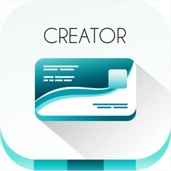 Business card creator pro on the app store business card creator pro 4 colourmoves Gallery
