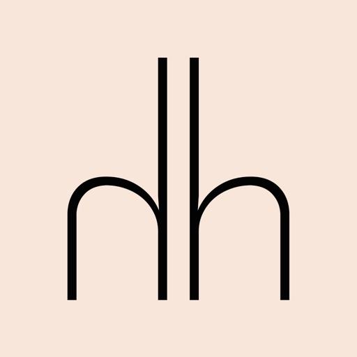 HUSTLE + HALCYON