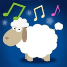 Baby songs 2 : bed time companion with lullabies,white noises and night light icon