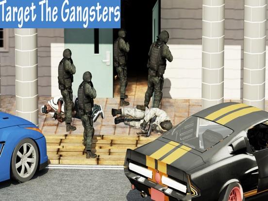 Police vs Bank Robbers-ipad-2