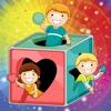 Formas y colores para niños : ayude a su hijo a desarrollar habilidades motoras finas ! Juegos de rompecabezas educativos