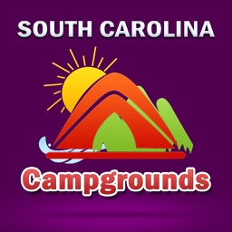 South Carolina Campgrounds and RV Parks