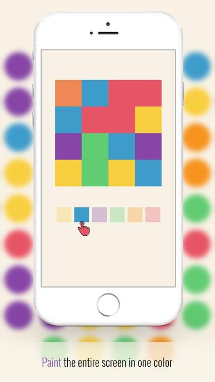 Colors United screenshot-0