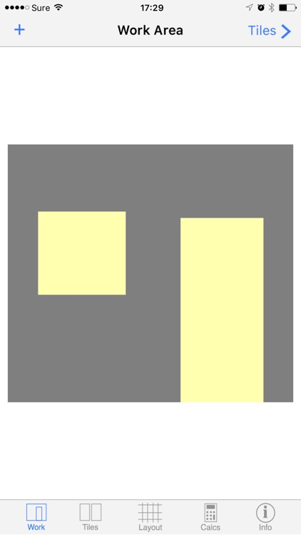 Tiling App screenshot-4