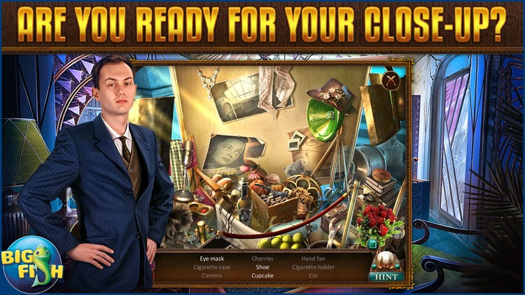 Final Cut: Fame Fatale - A Hidden Object Adventure (Full)