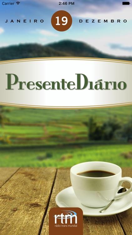Presente Diário 19