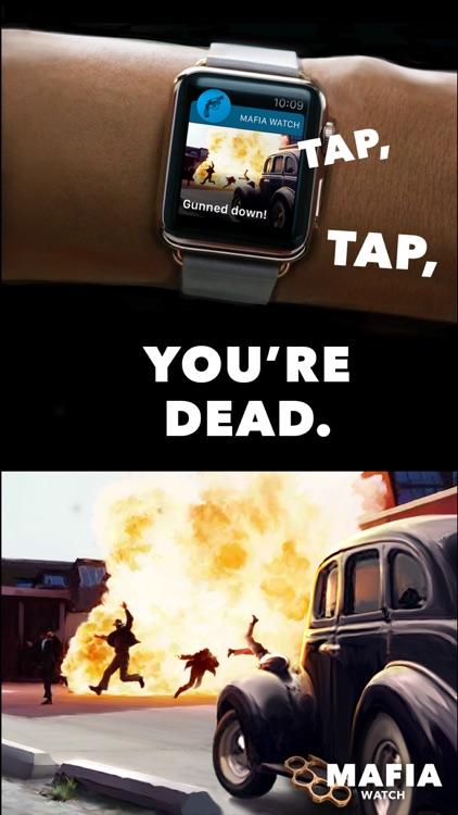 Mafia Watch