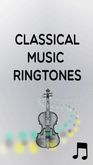 iphone ringtone download classical music