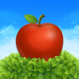 Someline AppleTree - Friends with apples - Keep in touch with friends by growing, picking, sharing and taking apples.