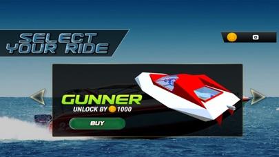 Jet Boat Speed Racer Free-1