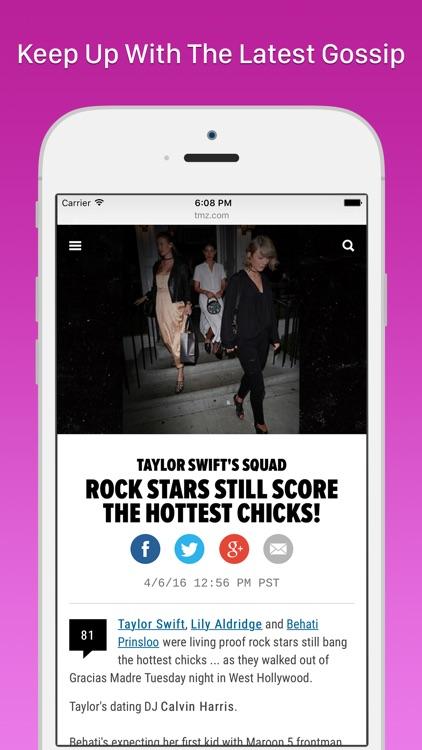 Gossip Bucket Celebrity News