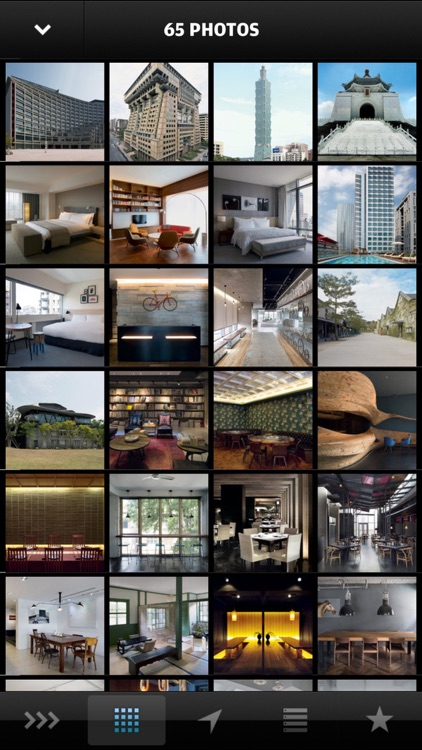 Taipei: Wallpaper* City Guide screenshot-1
