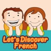Let's Discover French For Kids