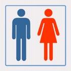 WC 礼仪 icon